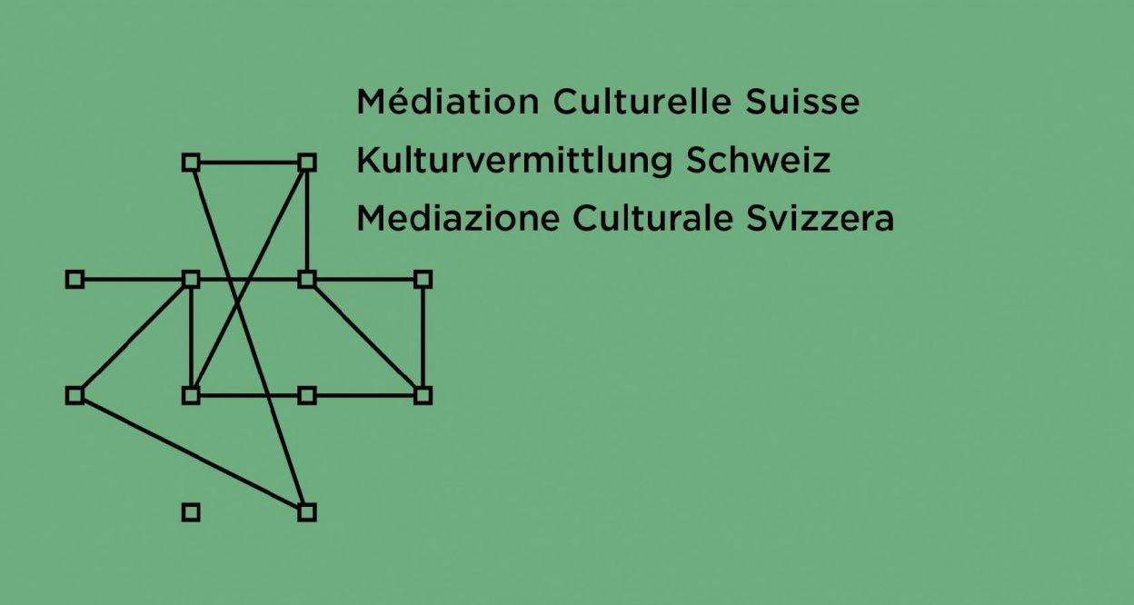 logo de Médiation Culturelle Suisse